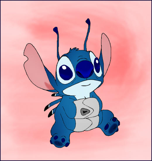 Lilo and Stitch favourites by TarnishPrower on DeviantArt