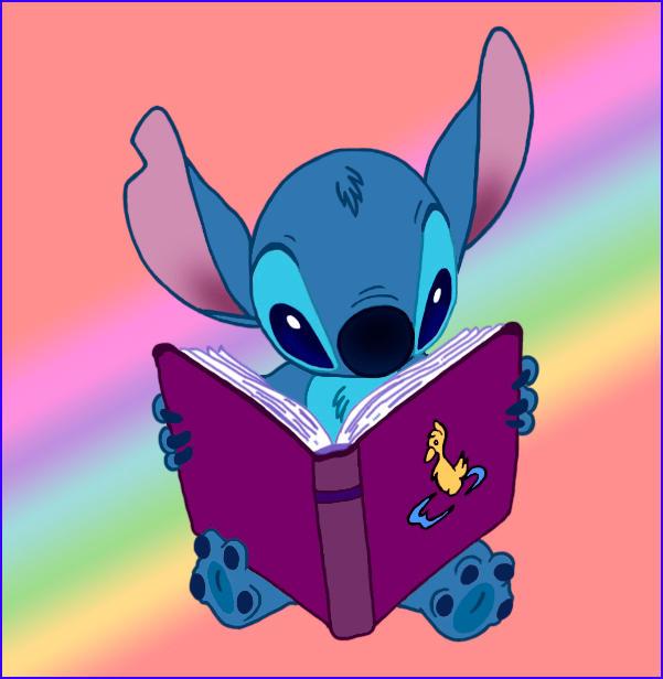 Stitch - Disney favourites by Segamonsaga on DeviantArt