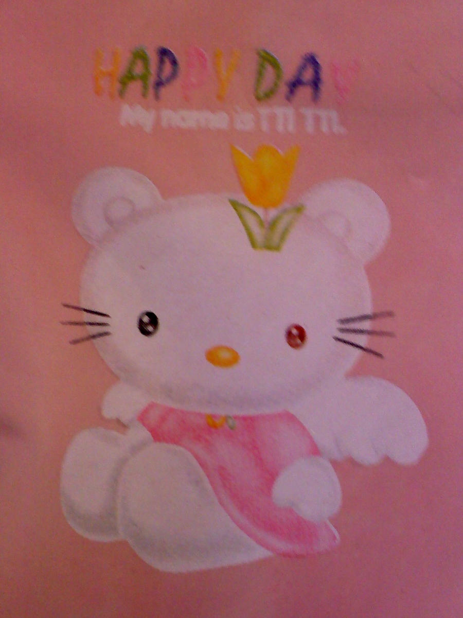 Image Result For Hello Kitty Bear