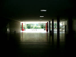 Inside: University of Marburg