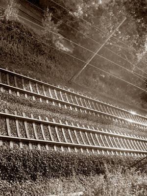 Nothing on Rails