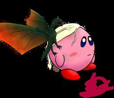 Kirby Targaryen