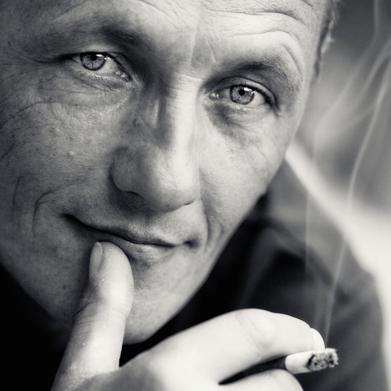 smoking guy by nicolehinrichs