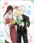 Naruto : My Little Princess