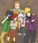 Fairy Tail's Strongest