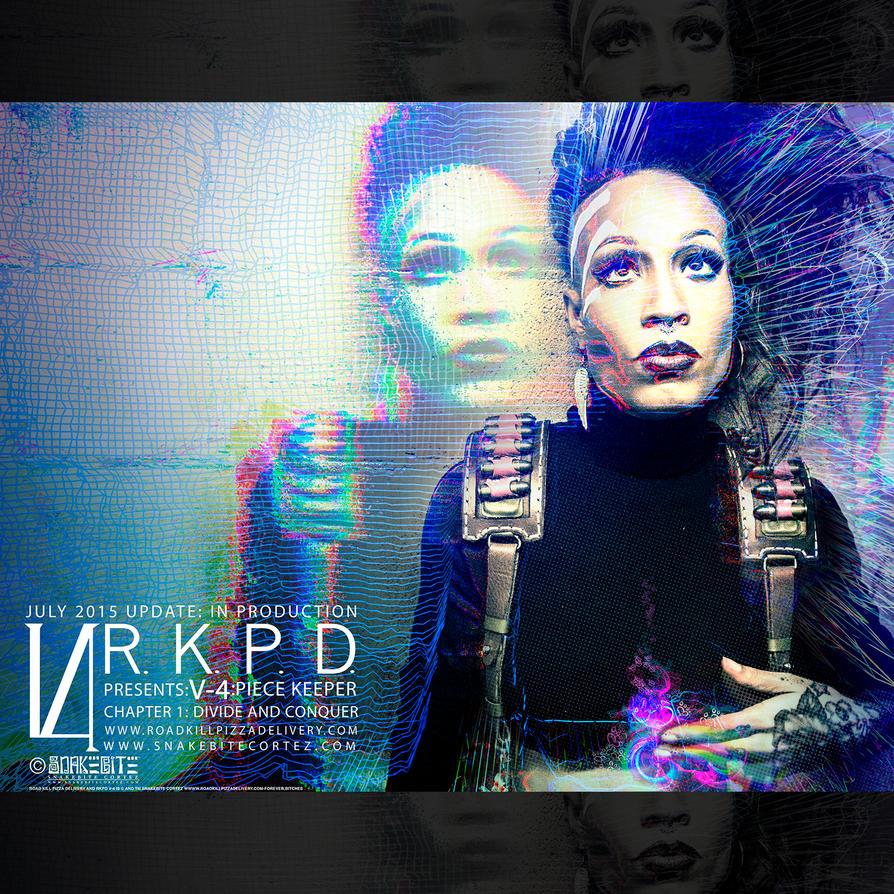 RKPD: V4 PROMO IMAGERY2 by SNAKEBITE01