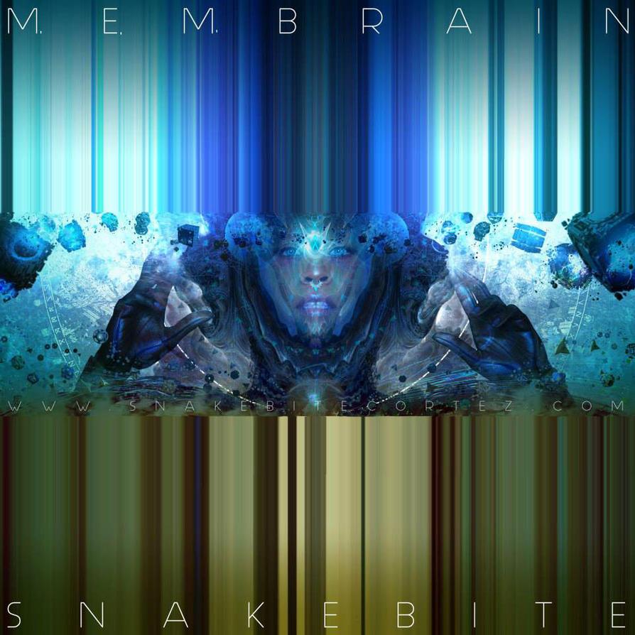 Snakebite MEMBRAIN 01 by SNAKEBITE01