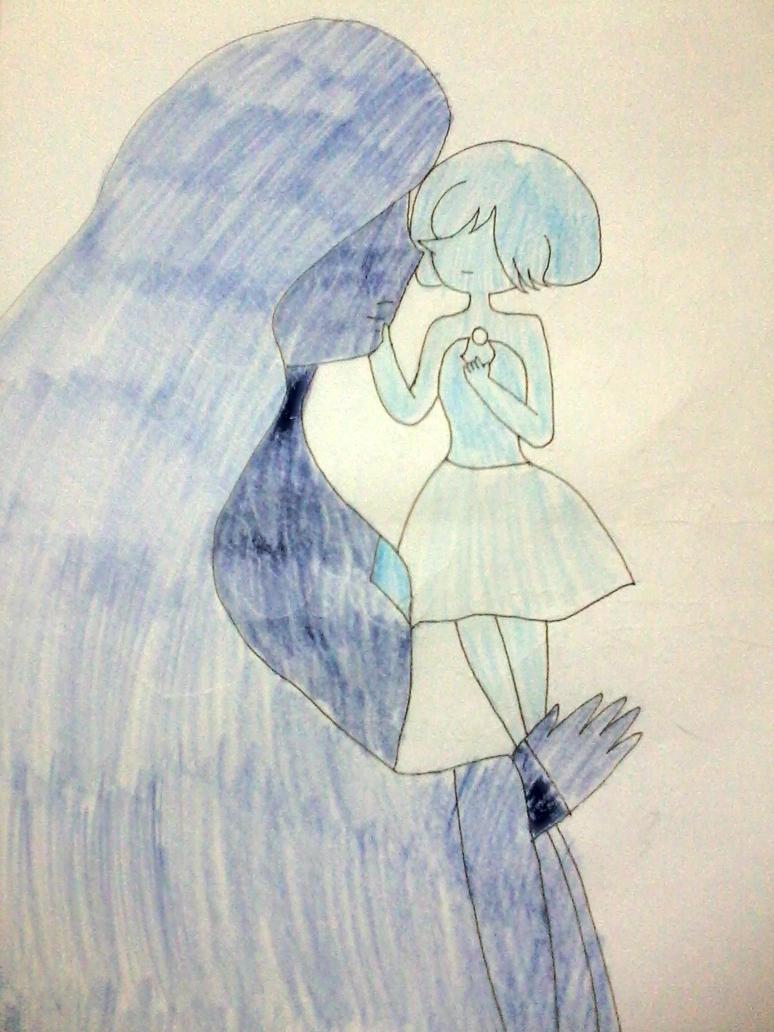 My Pearl... by MissKIAngela-101
