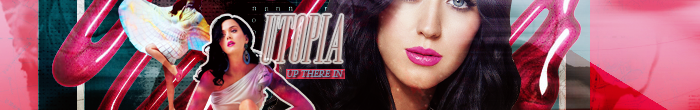Banner Utopia by orellem