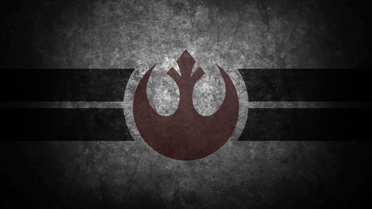 rebel insignia/symbol desktop wallpaperswmand4 on deviantart