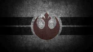 Rebel Insignia/Symbol Desktop Wallpaper