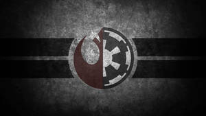 Star Wars Divided Allegiance Desktop Wallpaper