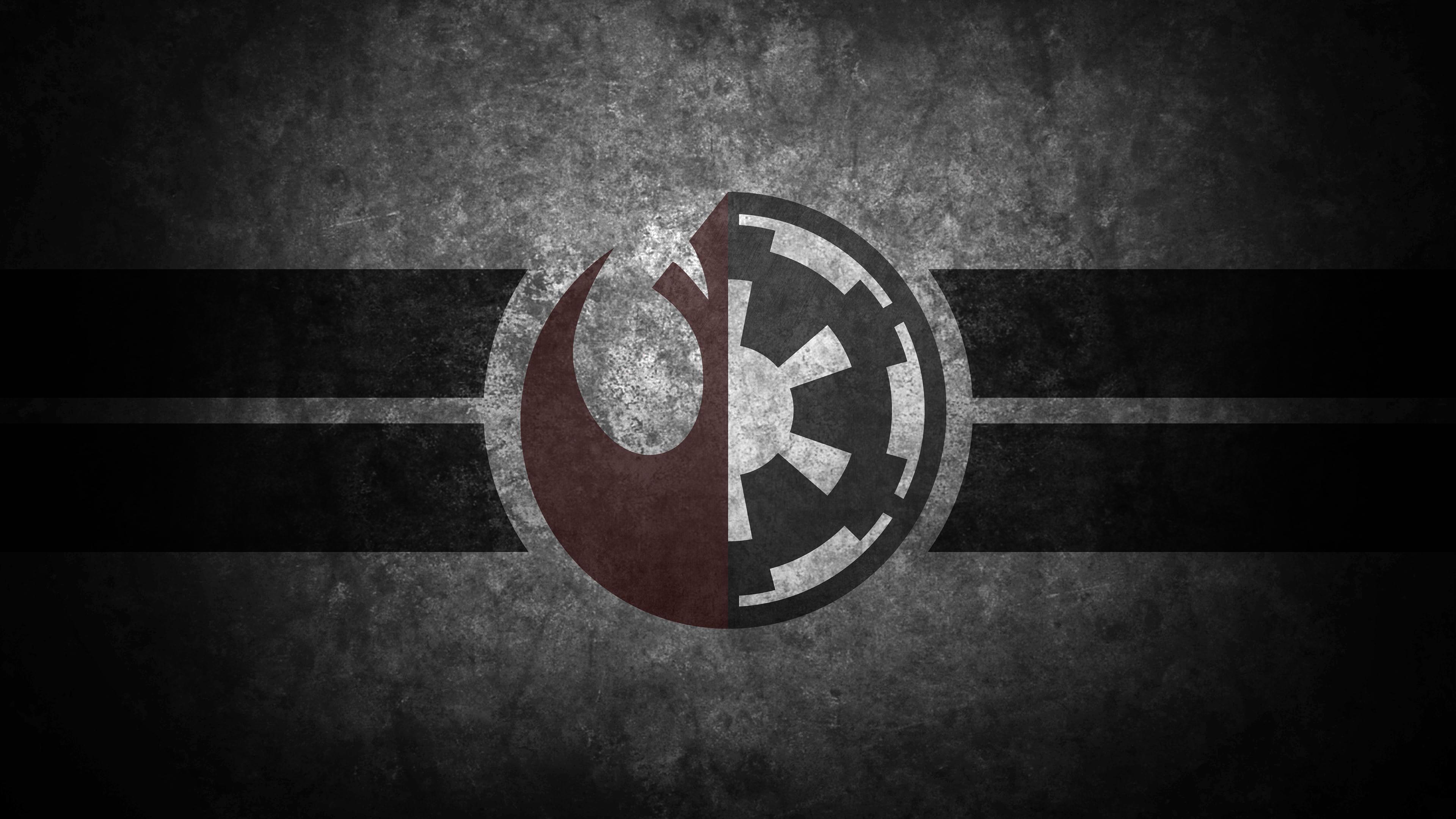 Star Wars Divided Allegiance Desktop Wallpaper By Swmand4 On Deviantart