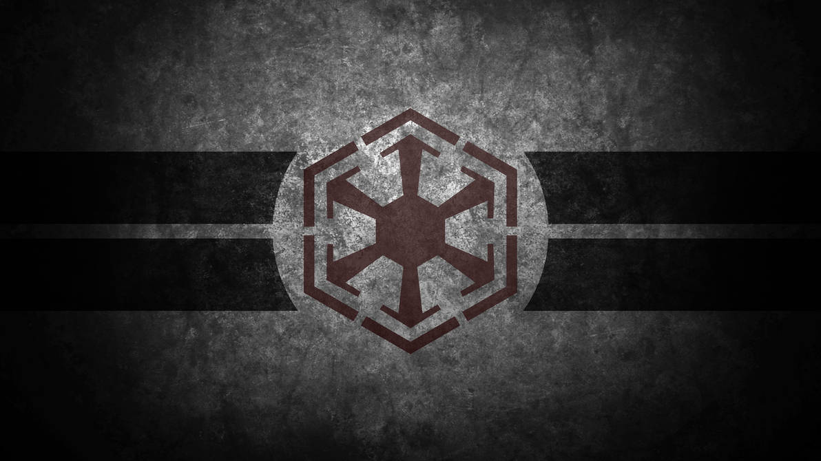 Star Wars Sith Empire Symbol Desktop Wallpaper by swmand4