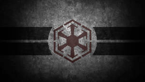 Star Wars Sith Empire Symbol Desktop Wallpaper