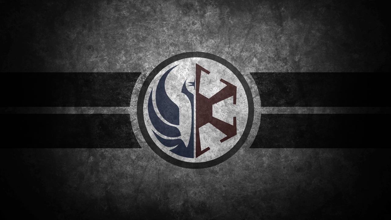 Star Wars The Old Republic Icon Desktop Wallpaper