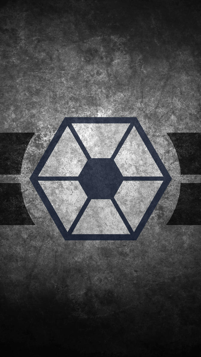Separatist Logo Cellphone Wallpaper by swmand4 on DeviantArt