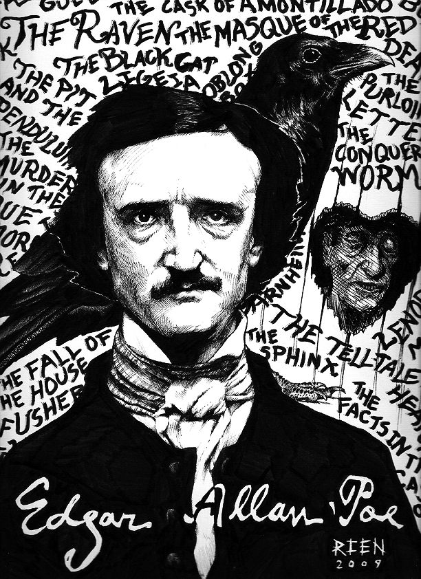 an analysis of the similarities and differences between edgar allan poe and stephen kings works Read this essay on compare and contrast edgar allan poe's short similarities and contradictions between in their works edgar allen poe.
