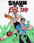 Shaun of the Evil Dead