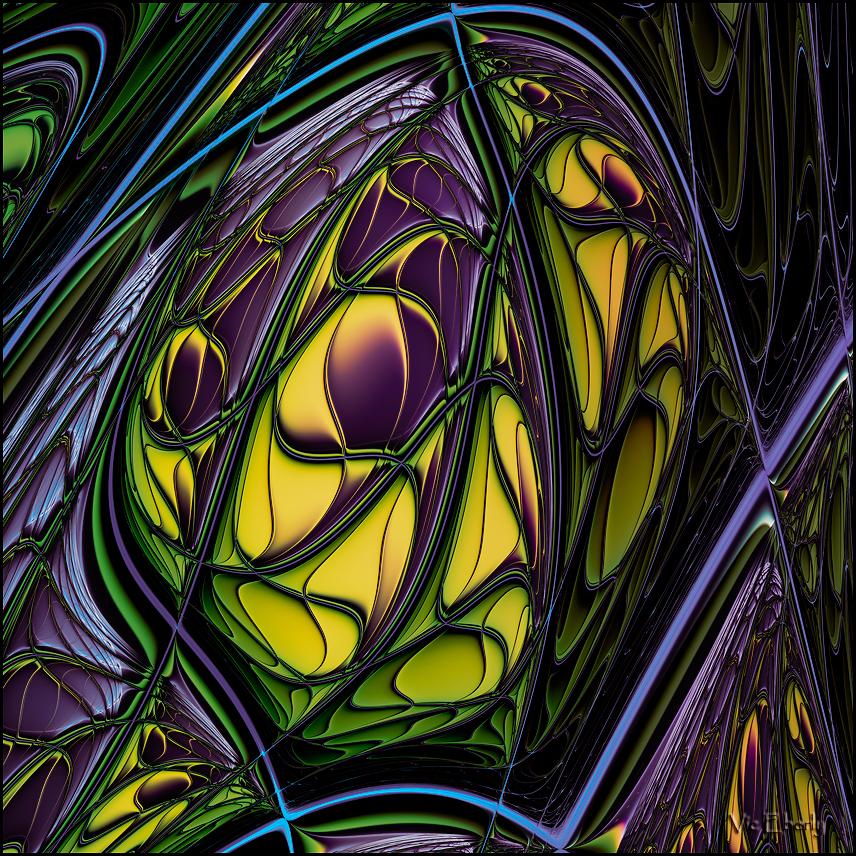Chrysalis by VicEberly