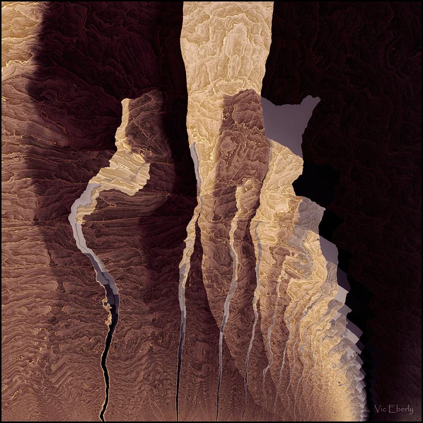 Utah by VicEberly