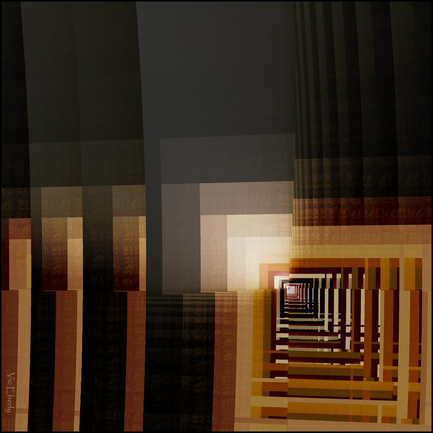 Light My Way by VicEberly