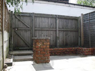 small English garden 1(1) by sinparadox
