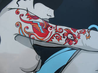 TattOoStyLeZzz by LoVeGueRiLLa
