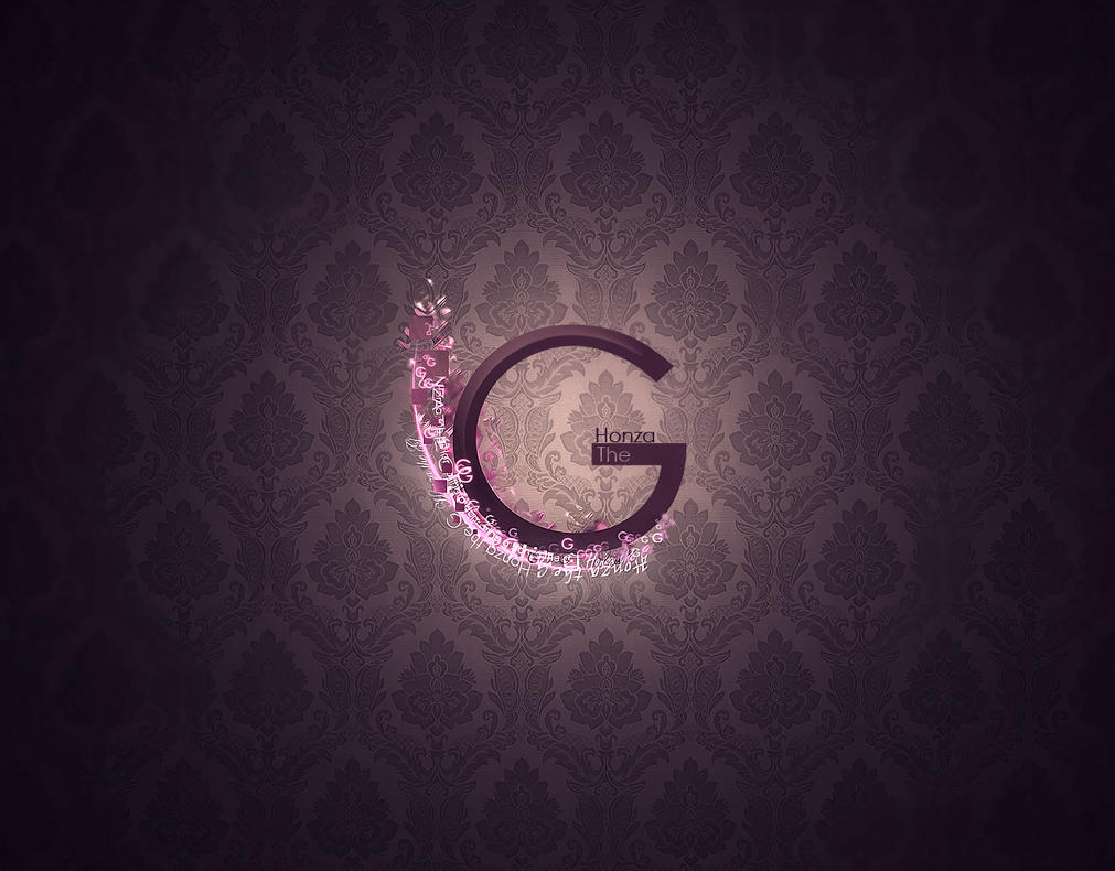 The G Wallpaper By FrantisekSpurny On DeviantArt