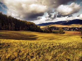 field 3 by FrantisekSpurny