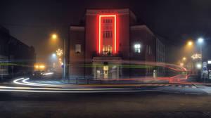 Night street 3