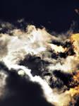 Dramatic Sky Stock