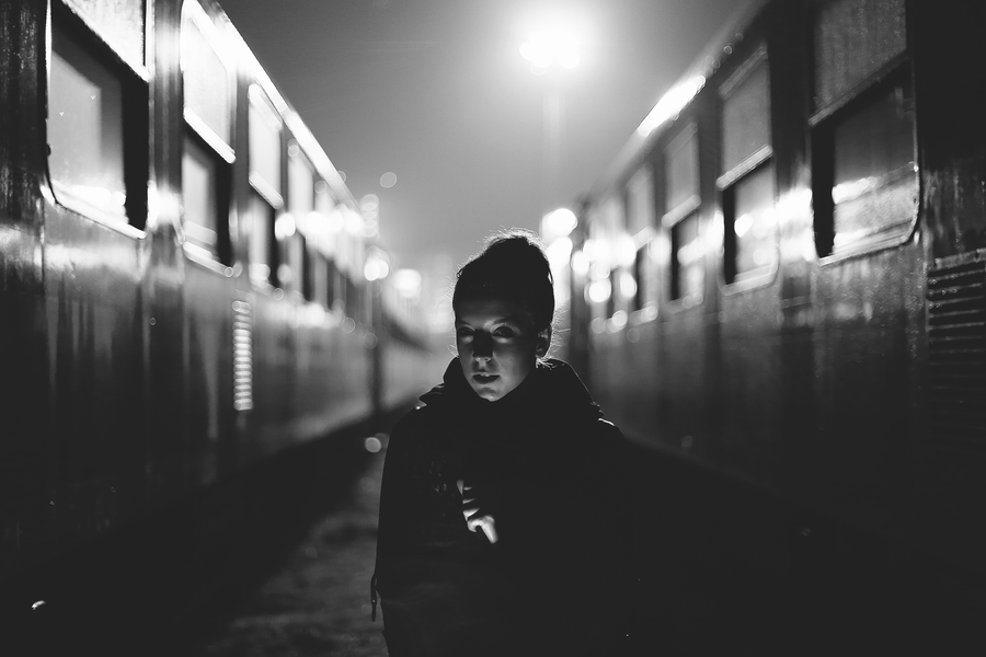 Hide 2 by FrantisekSpurny