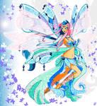 COM: Ashia Mega-Enchantix