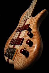 May Custom Bass 15 by krystledawn