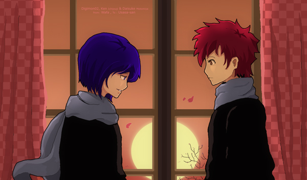 If I Could Tell You by Ichijouji