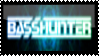 Basshunter Stamp by darkdissolution