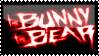 The Bunny The Bear Stamp 4 by darkdissolution