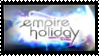 Empire Holiday Stamp by darkdissolution