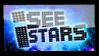 I See Stars Stamp