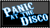Panic At The Disco Stamp 2 by darkdissolution