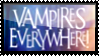Vampires Everywhere Stamp 2 by darkdissolution