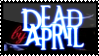 Dead By April Stamp by darkdissolution
