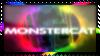 Monstercat Stamp by darkdissolution