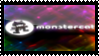 Monstercat Stamp