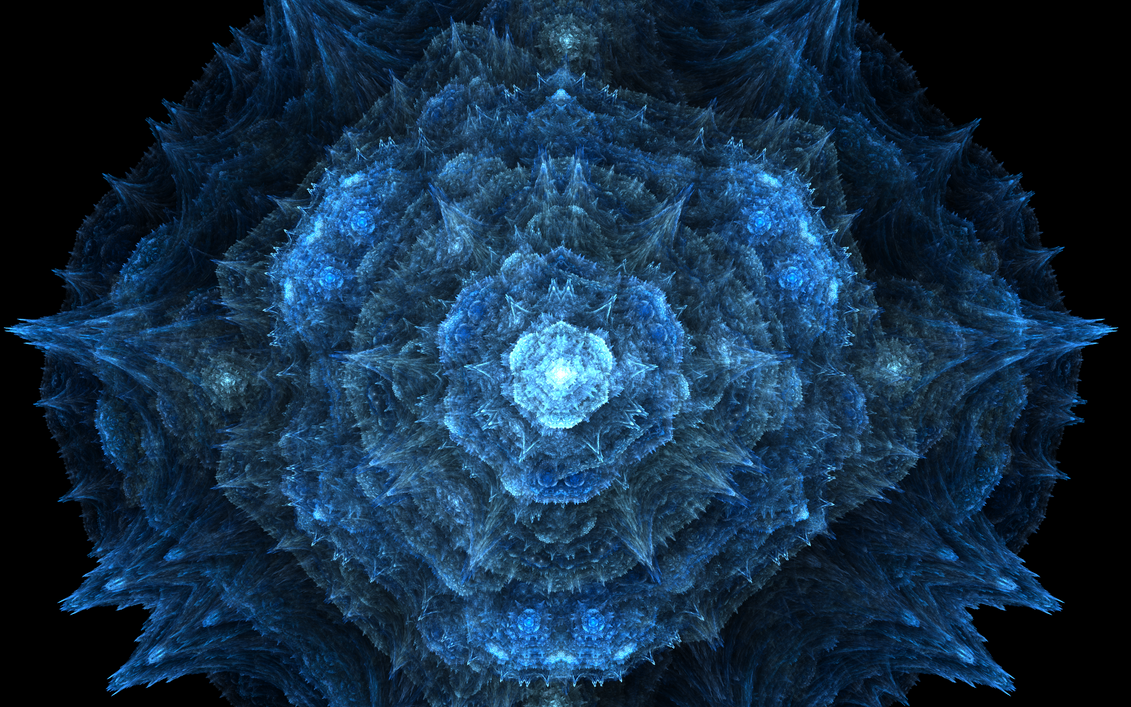 Fractal Of Youth by darkdissolution