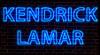Kendrick Lamar Stamp by darkdissolution