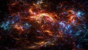 Ice and Fire Nebula/SubZero V. Scorpion Nebula BIG
