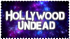 Hollywood Undead Stamp [No Border]