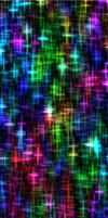 Rainbow Crosses[Custom Box Background]